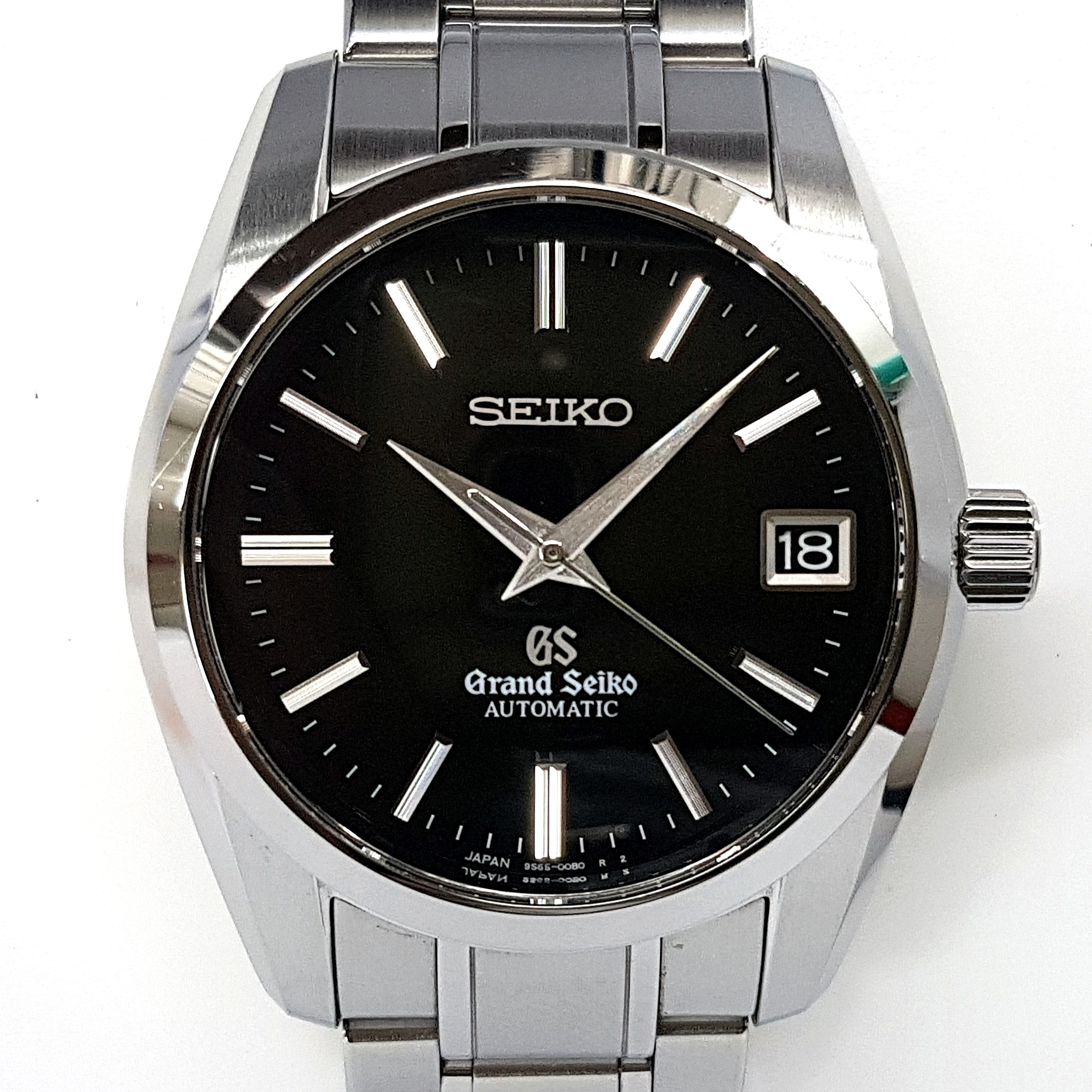 edition seiko grand anniversary vertical pre baselworld original the from watches limited